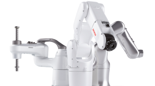 DENSO Robotics portfolio includes SCARAs, 6-axis robots, cobots, pharma and medical robots for various application fields and industries