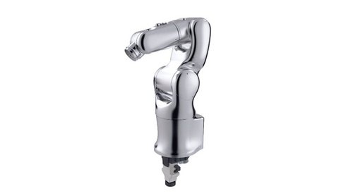 Pharma and Medical robot by DENSO