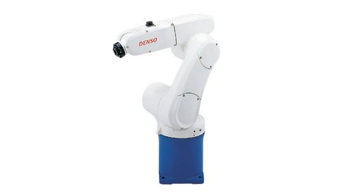dust & splash proof robot arm with payload of 7.0 kg