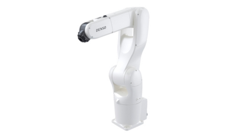 5-axis to 6-axis robot arm kit with reach up to 905mm