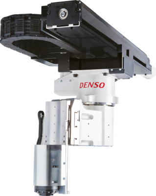 XR-Series Small gantry type by DENSO Robotics